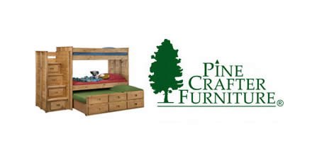Pinecrafters Furniture