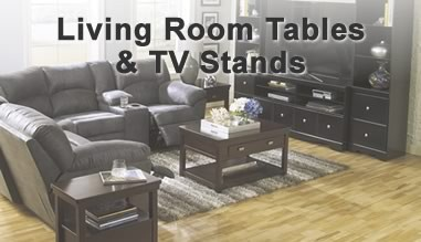 Occasional Tables and TV Stands